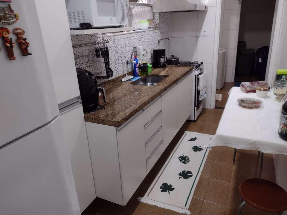 Apartamento à venda Estrada do Dendê,Moneró, Ilha do Governador ,Rio de Janeiro - 6429 - 14