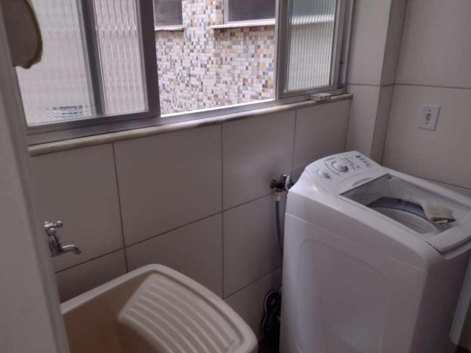 Apartamento à venda Estrada do Dendê,Moneró, Ilha do Governador ,Rio de Janeiro - 6429 - 15