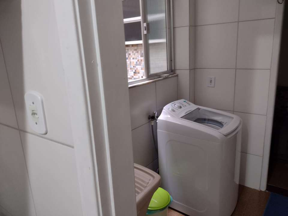 Apartamento à venda Estrada do Dendê,Moneró, Ilha do Governador ,Rio de Janeiro - 6429 - 16