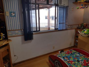 Apartamento à venda Rua Arriba,Cacuia, Ilha do Governador ,Rio de Janeiro - R$ 650.000 - 6389 - 2