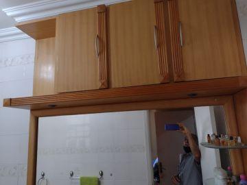 Apartamento à venda Rua Arriba,Cacuia, Ilha do Governador ,Rio de Janeiro - R$ 650.000 - 6389 - 10