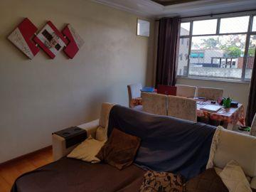 Apartamento à venda Rua Arriba,Cacuia, Ilha do Governador ,Rio de Janeiro - R$ 650.000 - 6389 - 31