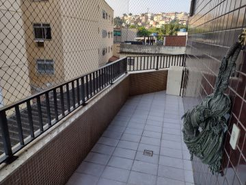 Apartamento à venda Rua Arriba,Cacuia, Ilha do Governador ,Rio de Janeiro - R$ 650.000 - 6389 - 43
