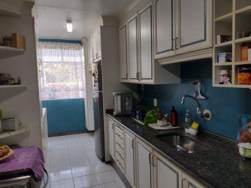 Apartamento à venda Rua Arriba,Cacuia, Ilha do Governador ,Rio de Janeiro - R$ 650.000 - 6389 - 44