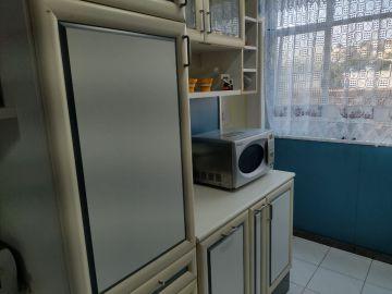 Apartamento à venda Rua Arriba,Cacuia, Ilha do Governador ,Rio de Janeiro - R$ 650.000 - 6389 - 52