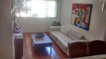 Apartamento à venda Rua Serrão,Ribeira, Rio de Janeiro - R$ 420.000 - 6257 - 1