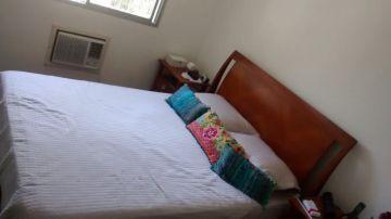 Apartamento à venda Rua Serrão,Ribeira, Rio de Janeiro - R$ 420.000 - 6257 - 4