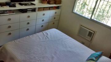 Apartamento à venda Rua Serrão,Ribeira, Rio de Janeiro - R$ 420.000 - 6257 - 5