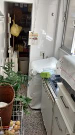 Apartamento à venda Rua Serrão,Ribeira, Rio de Janeiro - R$ 420.000 - 6257 - 16