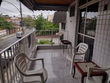 Apartamento à venda Rua Professor Hilarião da Rocha,Tauá, Ilha do Governador ,Rio de Janeiro - R$ 360.000 - 6397 - 1