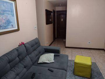 Apartamento à venda Rua Professor Hilarião da Rocha,Tauá, Ilha do Governador ,Rio de Janeiro - R$ 360.000 - 6397 - 4