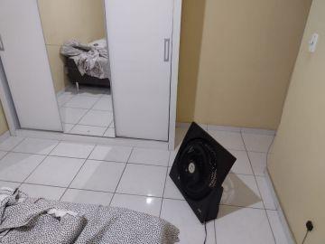 Apartamento à venda Rua Professor Hilarião da Rocha,Tauá, Ilha do Governador ,Rio de Janeiro - R$ 360.000 - 6397 - 5