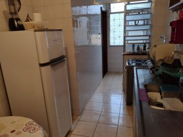 Apartamento à venda Rua Professor Hilarião da Rocha,Tauá, Ilha do Governador ,Rio de Janeiro - R$ 360.000 - 6397 - 13