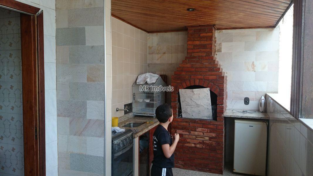Cobertura Campinho,Rio de Janeiro,RJ À Venda,3 Quartos,280m² - 1044 - 16