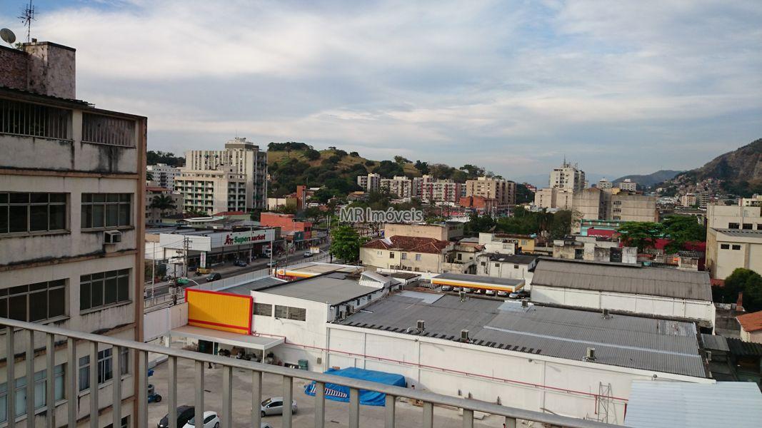 Cobertura Campinho,Rio de Janeiro,RJ À Venda,3 Quartos,280m² - 1044 - 20