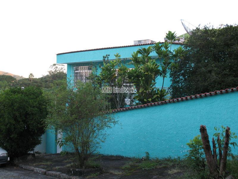 Casa Rua Professora Carmelita Martins,Praça Seca,Rio de Janeiro,RJ À Venda,3 Quartos,152m² - 600 - 1