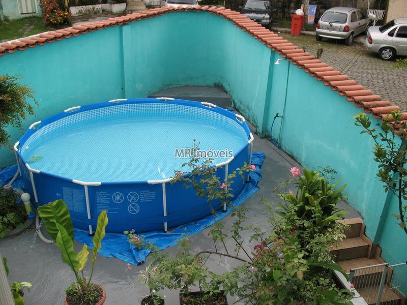 Casa Rua Professora Carmelita Martins,Praça Seca,Rio de Janeiro,RJ À Venda,3 Quartos,152m² - 600 - 25