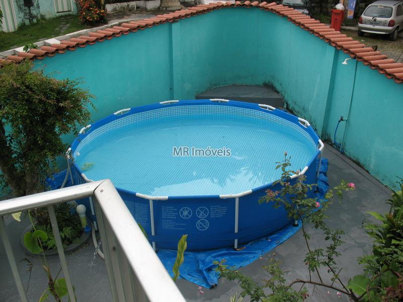 Casa Rua Professora Carmelita Martins,Praça Seca,Rio de Janeiro,RJ À Venda,3 Quartos,152m² - 600 - 26