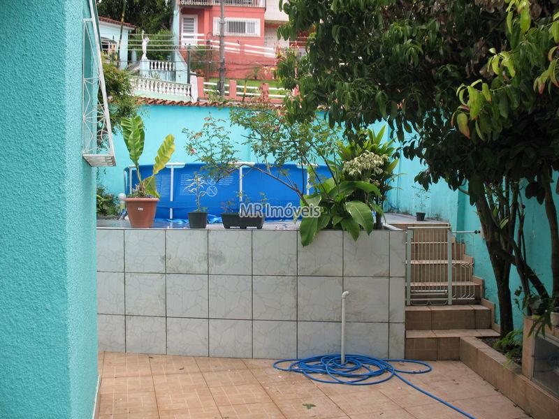 Casa Rua Professora Carmelita Martins,Praça Seca,Rio de Janeiro,RJ À Venda,3 Quartos,152m² - 600 - 27