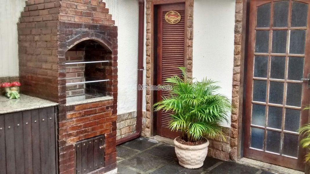 Imóvel Casa À VENDA, Praça Seca, Rio de Janeiro, RJ - 607 - 45