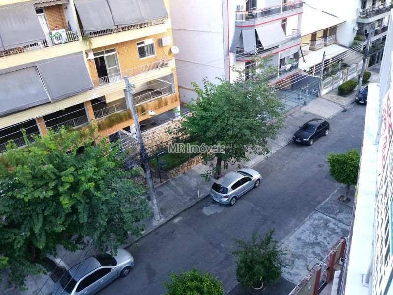 Apartamento Rua Água Comprida,Vila Valqueire,Rio de Janeiro,RJ À Venda,3 Quartos - 300 - 3