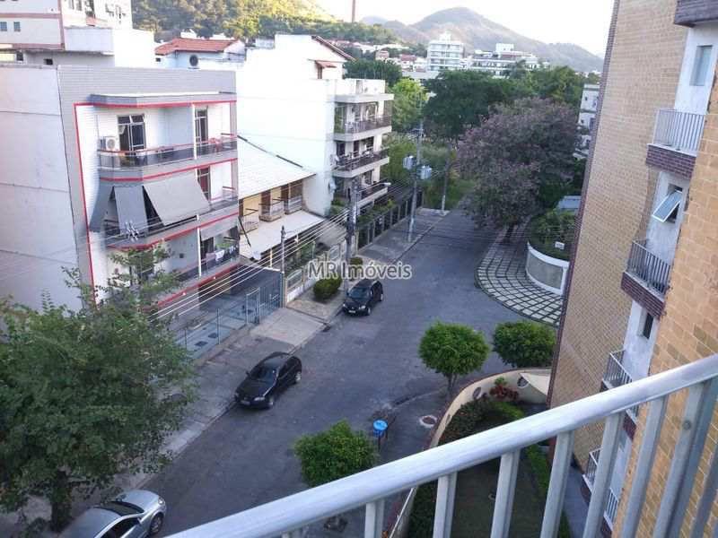 Apartamento Rua Água Comprida,Vila Valqueire,Rio de Janeiro,RJ À Venda,3 Quartos - 300 - 4