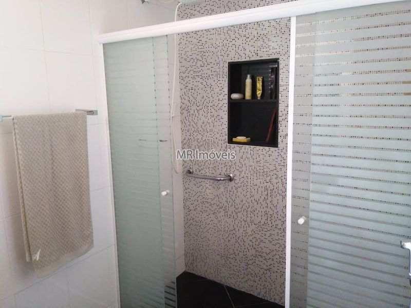 Apartamento Rua Água Comprida,Vila Valqueire,Rio de Janeiro,RJ À Venda,3 Quartos - 300 - 11