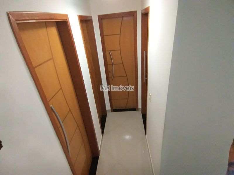 Apartamento Rua Água Comprida,Vila Valqueire,Rio de Janeiro,RJ À Venda,3 Quartos - 300 - 28