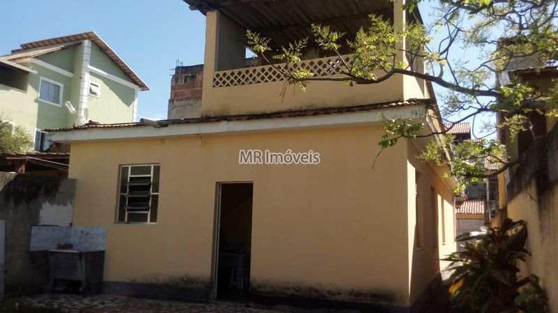 Casa Rua Monclaro Mena Barreto,Vila Valqueire,Rio de Janeiro,RJ À Venda,3 Quartos,145m² - 608 - 9