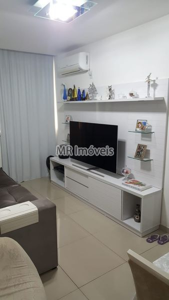 Apartamento Rua Quiririm,Vila Valqueire,Rio de Janeiro,RJ À Venda,2 Quartos - 202 - 1