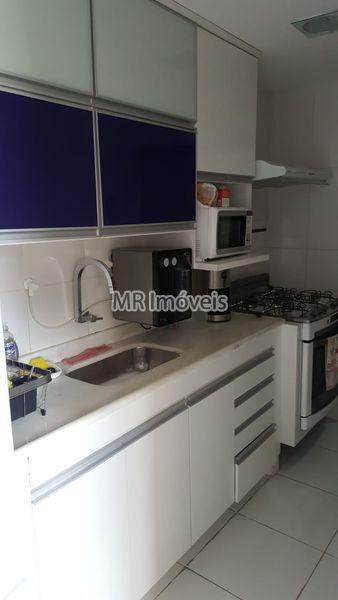Apartamento Rua Quiririm,Vila Valqueire,Rio de Janeiro,RJ À Venda,2 Quartos - 202 - 9