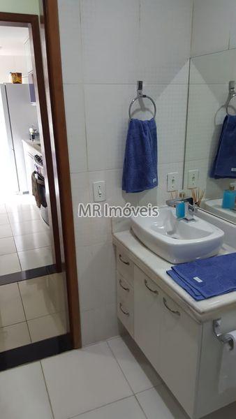 Apartamento Rua Quiririm,Vila Valqueire,Rio de Janeiro,RJ À Venda,2 Quartos - 202 - 12
