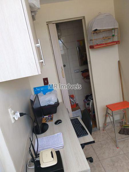 Apartamento Rua Capitão Machado,Praça Seca,Rio de Janeiro,RJ À Venda,2 Quartos,103m² - 1041 - 5