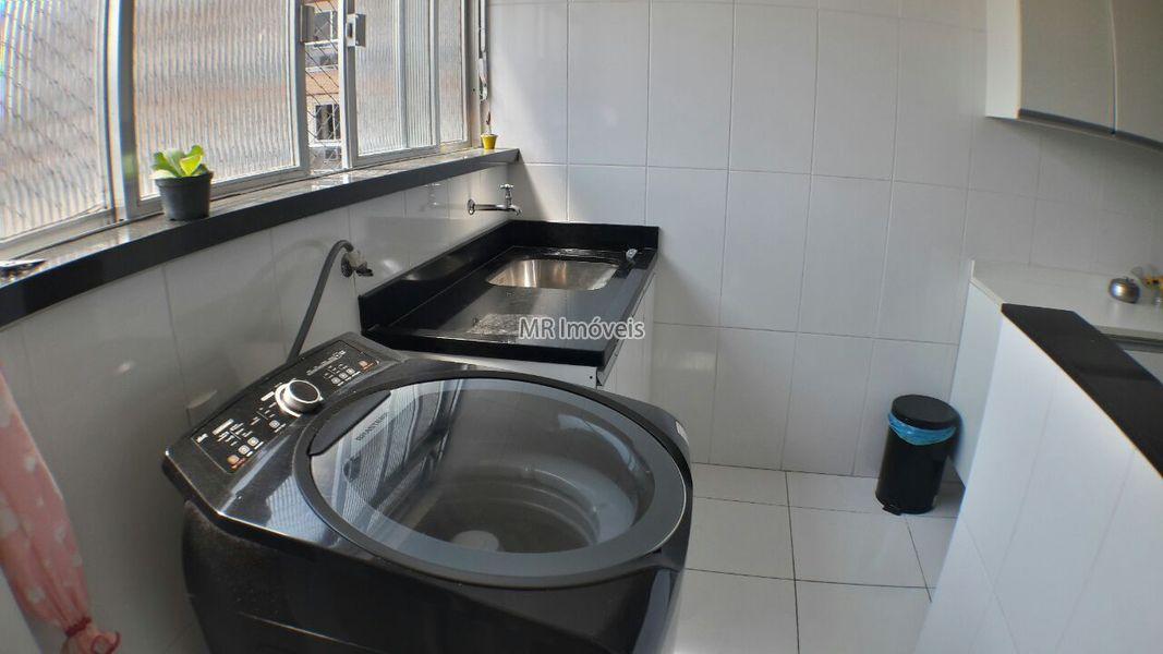 Apartamento Rua Capitão Machado,Praça Seca,Rio de Janeiro,RJ À Venda,2 Quartos,103m² - 1041 - 13