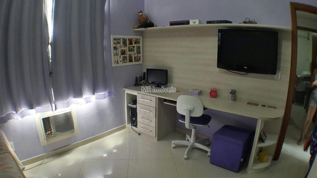 Apartamento Rua Capitão Machado,Praça Seca,Rio de Janeiro,RJ À Venda,2 Quartos,103m² - 1041 - 22
