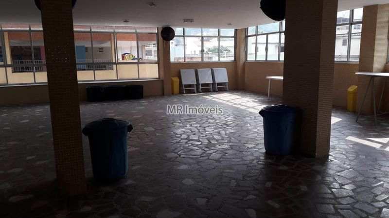 Imóvel Apartamento À VENDA, Praça Seca, Rio de Janeiro, RJ - 217 - 23