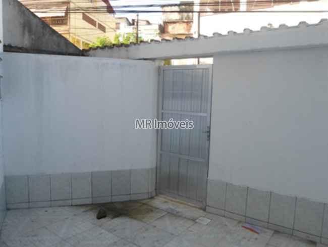 Casa Rua Inhamuns,Vila Valqueire,Rio de Janeiro,RJ À Venda,1 Quarto,53m² - 1004 - 3