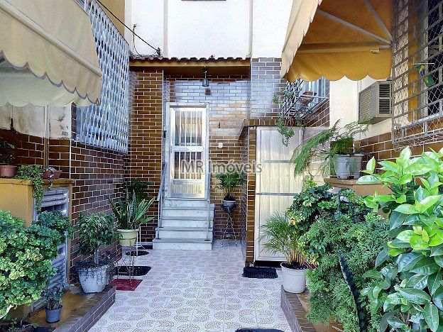 Imóvel Apartamento À VENDA, Campinho, Rio de Janeiro, RJ - 308 - 7