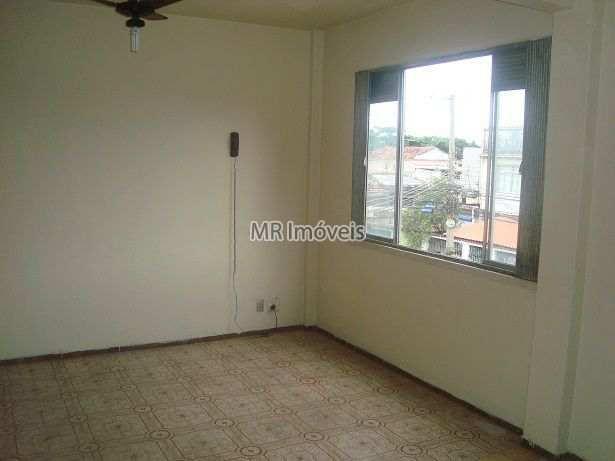 Imóvel Apartamento À VENDA, Campinho, Rio de Janeiro, RJ - 308 - 3