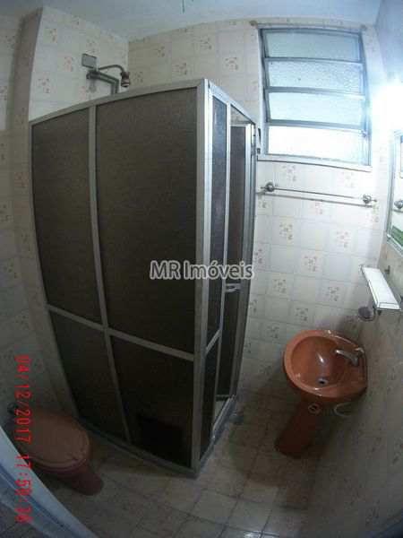 Imóvel Apartamento À VENDA, Campinho, Rio de Janeiro, RJ - 308 - 17