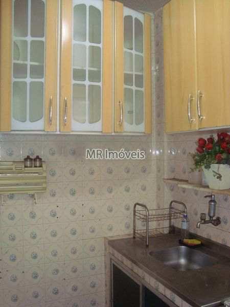 Imóvel Apartamento À VENDA, Campinho, Rio de Janeiro, RJ - 308 - 20
