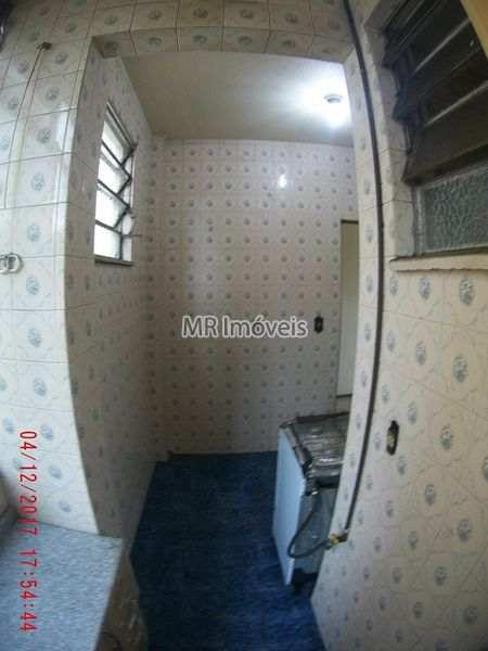Imóvel Apartamento À VENDA, Campinho, Rio de Janeiro, RJ - 308 - 21