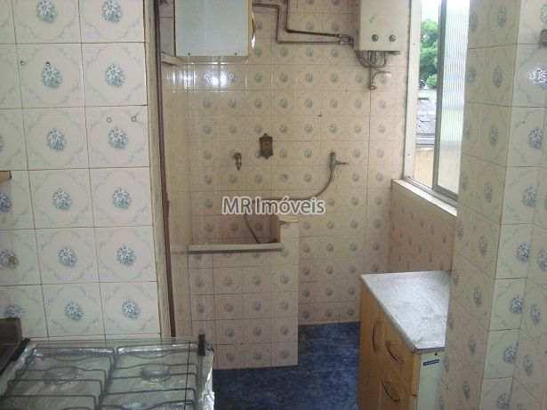 Imóvel Apartamento À VENDA, Campinho, Rio de Janeiro, RJ - 308 - 22