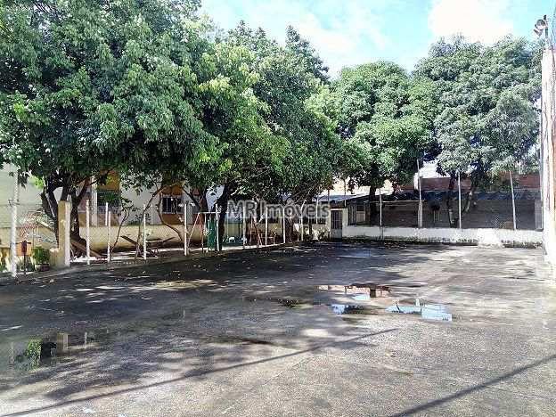 Imóvel Apartamento À VENDA, Campinho, Rio de Janeiro, RJ - 308 - 24