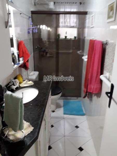 Apartamento Rua Cândido Benício,Campinho,Rio de Janeiro,RJ À Venda,2 Quartos,77m² - 220 - 23