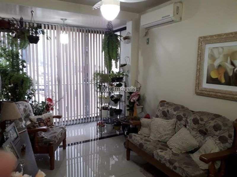 Apartamento Rua Cândido Benício,Campinho,Rio de Janeiro,RJ À Venda,2 Quartos,77m² - 220 - 5
