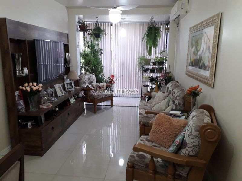 Apartamento Rua Cândido Benício,Campinho,Rio de Janeiro,RJ À Venda,2 Quartos,77m² - 220 - 1