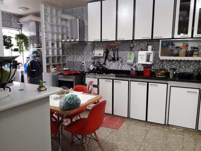Apartamento Rua Cândido Benício,Campinho,Rio de Janeiro,RJ À Venda,2 Quartos,77m² - 220 - 28