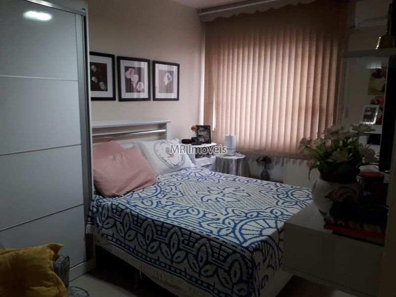 Apartamento Rua Cândido Benício,Campinho,Rio de Janeiro,RJ À Venda,2 Quartos,77m² - 220 - 7