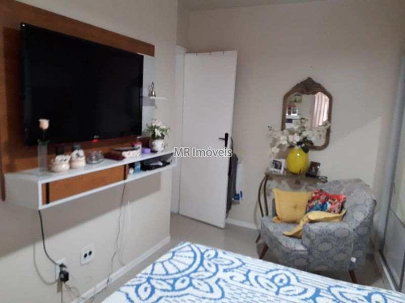Apartamento Rua Cândido Benício,Campinho,Rio de Janeiro,RJ À Venda,2 Quartos,77m² - 220 - 9